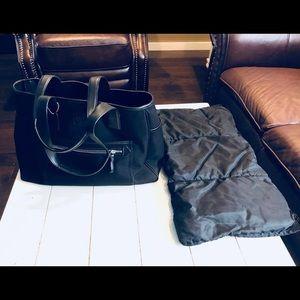 EUC Coach Diaper Bag